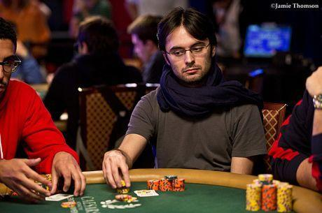 Pedro Correa Quinto no Super Tuesday do PokerStars & Mais