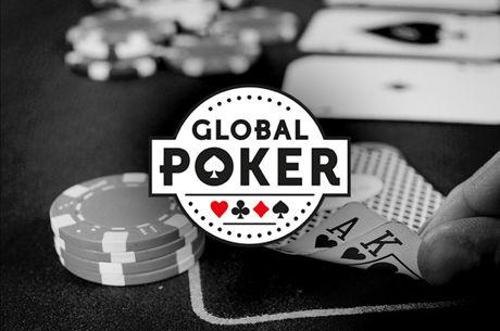 Global Poker Increases Guarantee on New Sunday Major