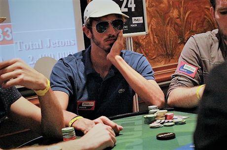 PMU : Il remporte 6 tournois des FPC et gagne son package pour Barcelona