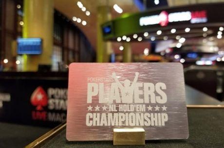 PokerStars anunta noi moduri de acces la deja faimoasele tichete Platinum Pass