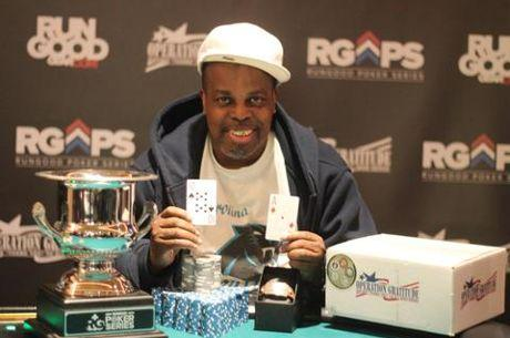 Craig Norals Wins RunGood Poker Series Bossier City for $43,057