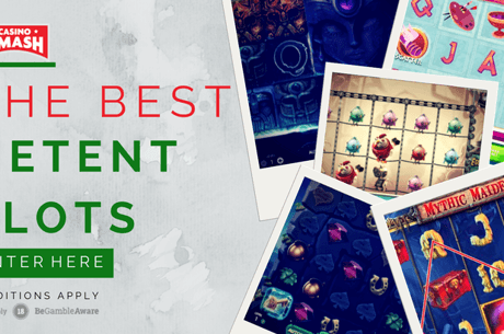 NetEnt Slots: Top 21 Slot Machines to Play in 2018