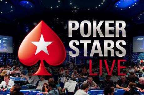 """PokerStars pristatė """"MEGASTACKS"""" bei Lilio ir Marbeljos festivalius"""