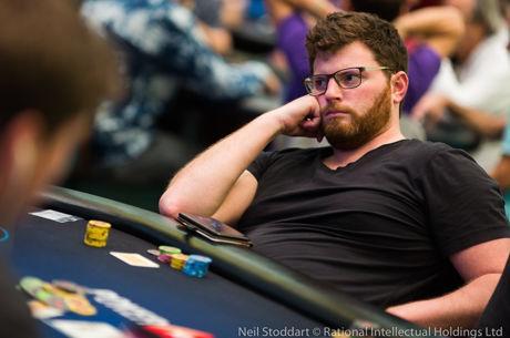 Online Poker Sonntag: Petrangelo gewinnt das PokerStars Sunday High Roller