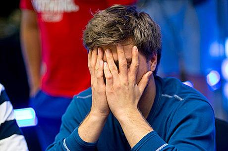 Casino Poker for Beginners: Make a Mistake? Three Ways to Respond