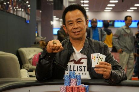 David Pham Wins the WSOP Circuit Los Angeles Main Event for $216,790