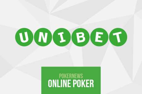 Inaugural Unibet Poker Online Series Deemed a 'Roaring Success'