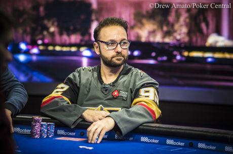Daniel Negreanu - Mindfulness w pokerze