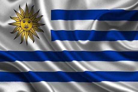 Uruguai vai Bloquear Sites de Jogo no País