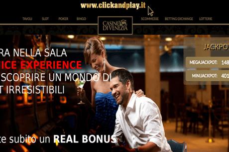 In Arrivo le Promozioni Pasquali di ClickAndPlay.It