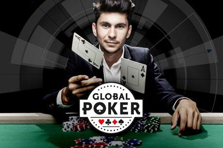 Global Poker's Live Tournament Representatives Are Two-for-Two