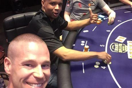 STREAMING : Le SHRB China en direct avec Phil Ivey, Antonius, Vogelsang, Seidel, Peters...