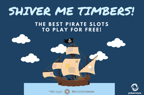 Dominate the Seven Seas With These KICKASS Pirates Slots!