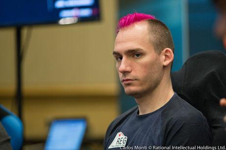 Justin Bonomo Lidera Mesa Final do Super High Roller Bowl China
