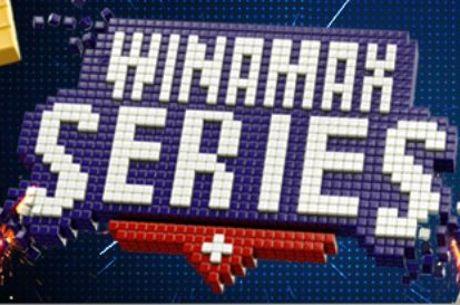 Winamax Series : Retour du festival online début avril avec 11 millions de dotation