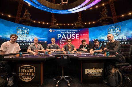 Bonomo Leads $270k Super High Roller Bowl China, Holdz Fires 7 Bullets