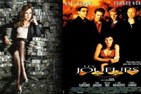 Cinema : Molly's Game fait mieux que Rounders