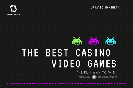 19 Free Casino Video Games to Play in June 2018