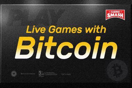 Top Bitcoin Live Dealer Casinos in 2018
