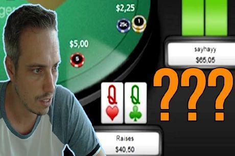 Descobre como era o Poker Online em 2004 com Lex Veldhuis