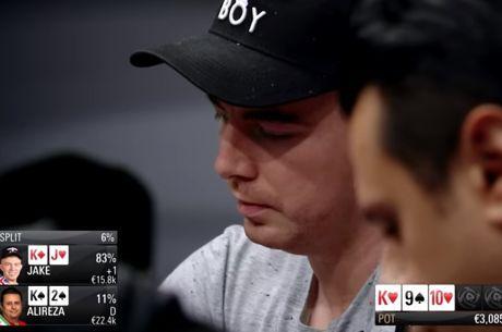 [VIDEO] - PokerStars Championship Cash Challenge (Aflevering 10)