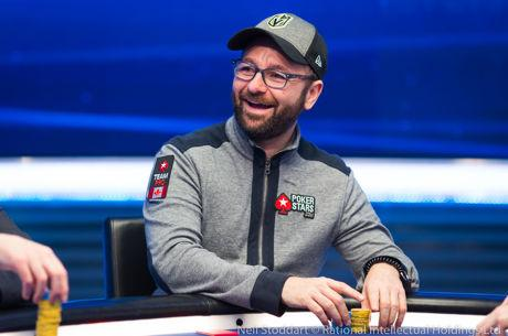 Daniel Negreanu, Justin Hammer Talk Big Blind Ante Implementation