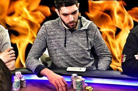 Art Papazyan Foi dos $20,000 aos $122,000 em 1 Hora a Jogar Cash Games