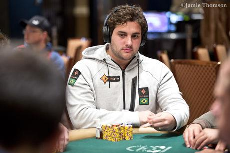 PokerStars: João Simão Crava Sunday High Roller e Embolsa $53,481 & Mais