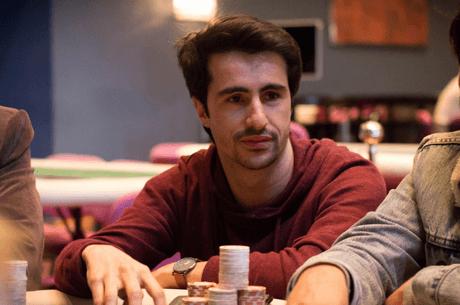 Vasco Mesquita Campeão da Etapa #2 da Solverde Poker Season (€5,500)