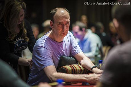 """Erik Seidel – """"Myślę, że wielu ludzi nie rozumie czynnika szczęścia w pokerze"""""""