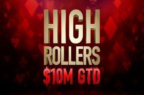 """Lincon """"Lincownz"""" Freitas 9º no Main Event da High Rollers ($30,788)"""