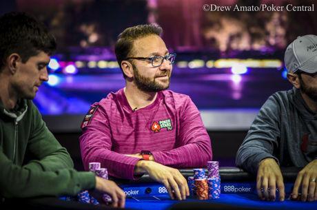Daniel Negreanu Comenta Aumento do Rake na PokerStars no Twitter
