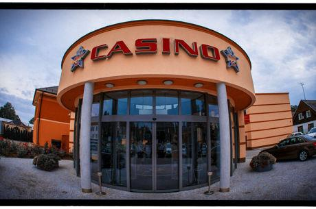 Poker Festival Frühling im King's Casino