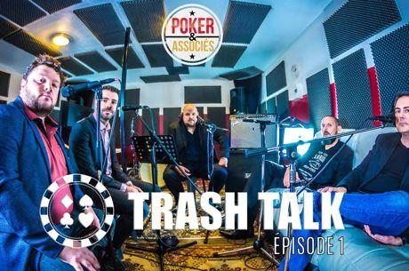 [VIDEO] Trash-Talk, l'émission poker qui fait débat