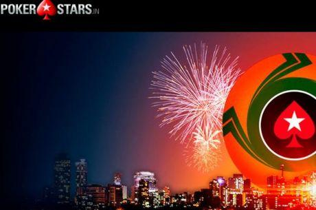 PokerStars débarque en Inde le 17 avril