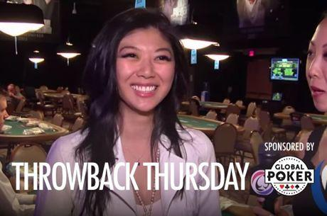 Throwback Thursday: Xuan Liu An Asian Stereotype?