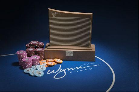 2018 Wynn Summer Classic Schedule Released - $1.5M Gtd Main Event