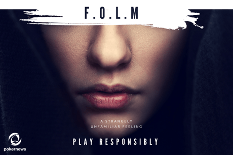 Longtime Gambling Editor Explains Why F.O.L.M. Is Bad For Your Games