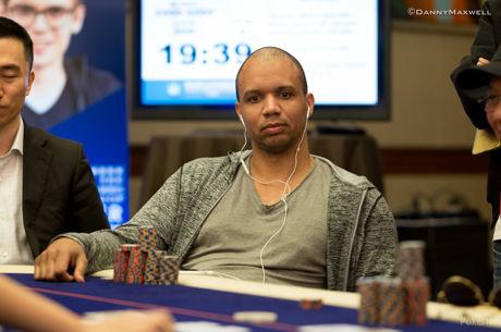 Gemaco Playing Cards Off the Hook in Borgata Ivey Edge-Sorting Debacle