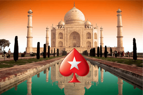 PokerStars India se lanseaza pe 17 aprilie