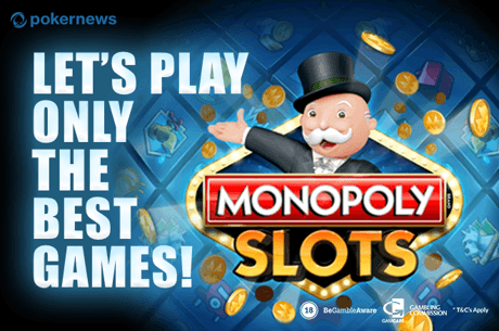 Monopoly Slots: ALL The Best Monopoly Slot Games to Play Online