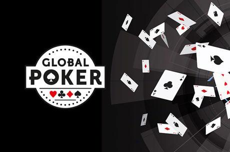 Last Chance: Satellite Into Global Poker's $200K Madness Main Event