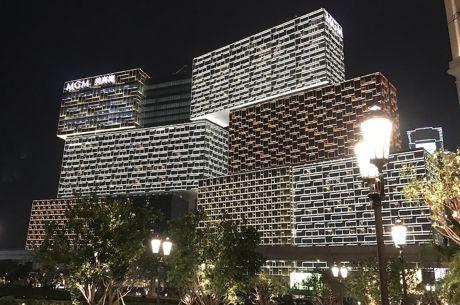 Inside Gaming: Open at Last, MGM Cotai Looks Ahead After First Month