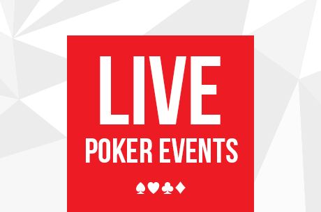 Spannende Live Poker Turniere im April