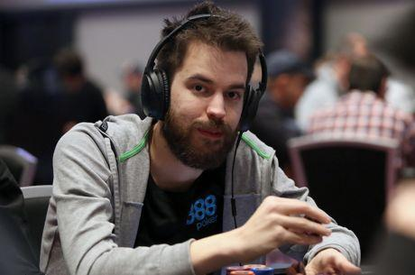 Dominik Nitsche Analyzes SHRB China Bluff Against Daniel Cates
