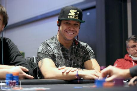 "Felipe Ramos: A Friendly Face in the ""Sport"" of Poker"