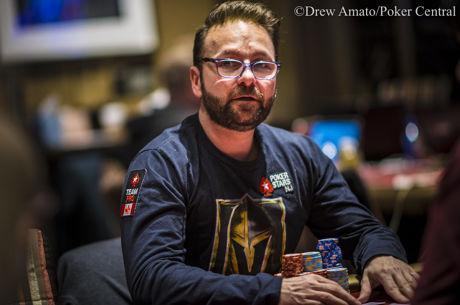 Daniel Negreanu vai Investir $2 Milhões em Torneios Durante as WSOP