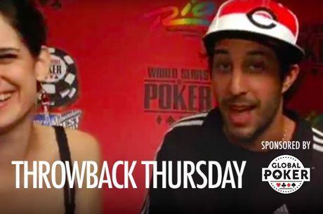 Throwback Thursday: Alec Torelli Prop Betting Antonio Esfandiari
