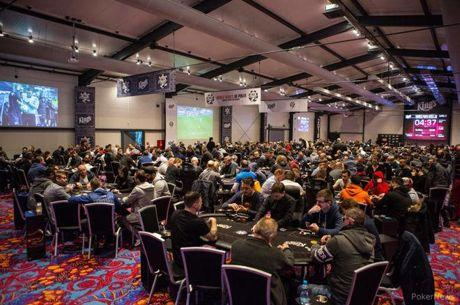 World Series of Poker Europe keert terug naar Rozvadov
