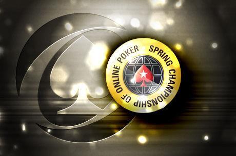 """PokerStars """"SCOOP 2018"""" serija bus rekordinė - garantuojami 65 milijonai dolerių"""